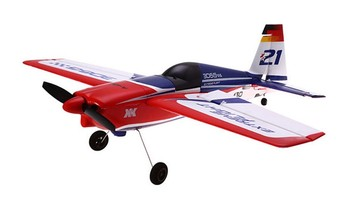 High Speed XK A430 2.4G 5CH 3D6G System Brushless RC Airplane Compatible RTF High Speed RC Aircraft For Boy Toys Gifts