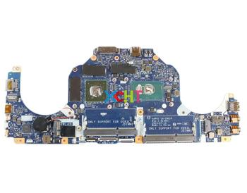 CN-0VC62V 0VC62V VC62V AAP01 LA-C901P w I5-6200U CPU GTX960M GPU DDR3L for Dell Alienware 13 R2 PC Laptop Motherboard Tested
