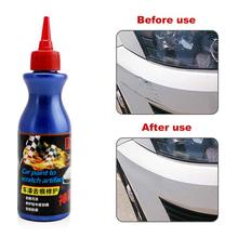 Universal Car Paint Scratch Removal Professional Repair Liquid Waxing Car Paint Dent Care Pen Polishing Repair Coating Agent car polishing and waxing machine 2000r electric gloss paint power for scratch remove beauty car care repair polisher 900w tools