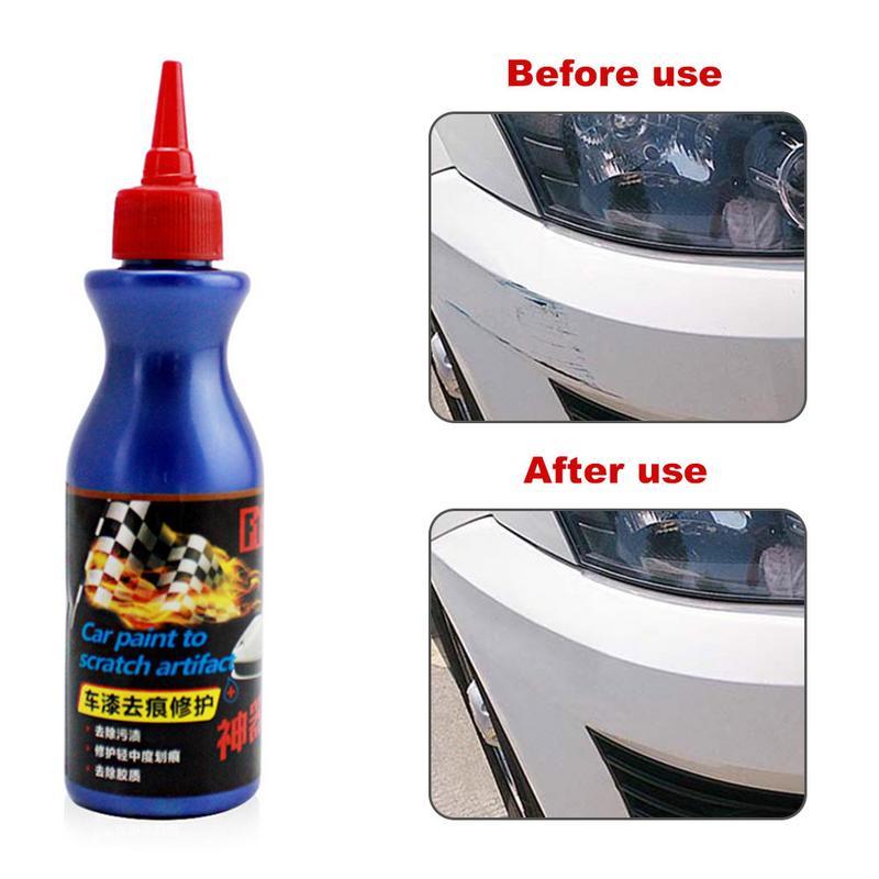 Universel voiture peinture élimination des rayures réparation professionnelle liquide épilation à la cire voiture peinture Dent soin stylo polissage revêtement Auto fournitures