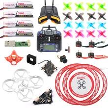 DIY Mobula 7 V3 FPV Drone Part Full Set