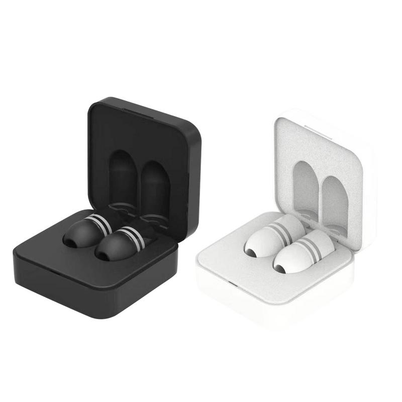 Nouveau élégant sans fil Bluetooth dans l'oreille écouteurs TWS Touch 5.0 sans fil Bluetooth casque Mini sport universel Bluetooth casque
