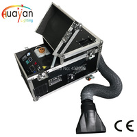 New For Wireless Remote Fog Machine 2000w Water Fog Machine DMX Control Fog Machine Fogger For Wedding Concert Any Party