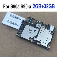 LTPro Original Quality mainboard Test For Lenovo S90 S90A S90 A 2GB 32GB motherboard board card fee chipsets