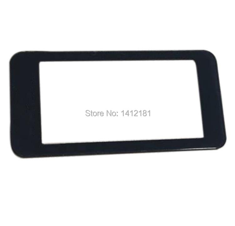 Wholesale E90 Keychain Case Glass Cover For Starline E90 E60 E91 E61 2-way Car Anti-Theft Lcd Remote Control Key Chain
