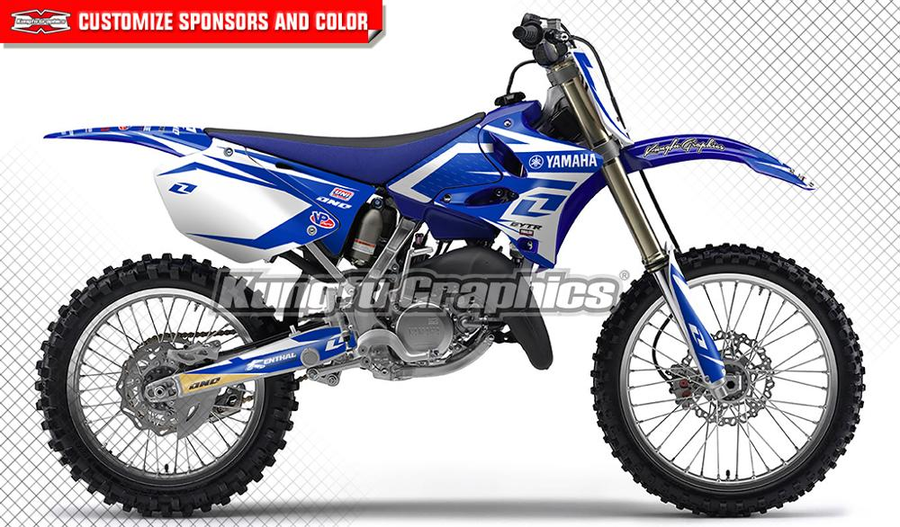Peachy Us 129 89 Kungfu Graphics Motocross Decals Wraps For Yamaha Yz125 Yz250 2002 2003 2004 2005 2006 2007 2008 2009 2010 2011 2012 2013 2014 In Decals Ibusinesslaw Wood Chair Design Ideas Ibusinesslaworg
