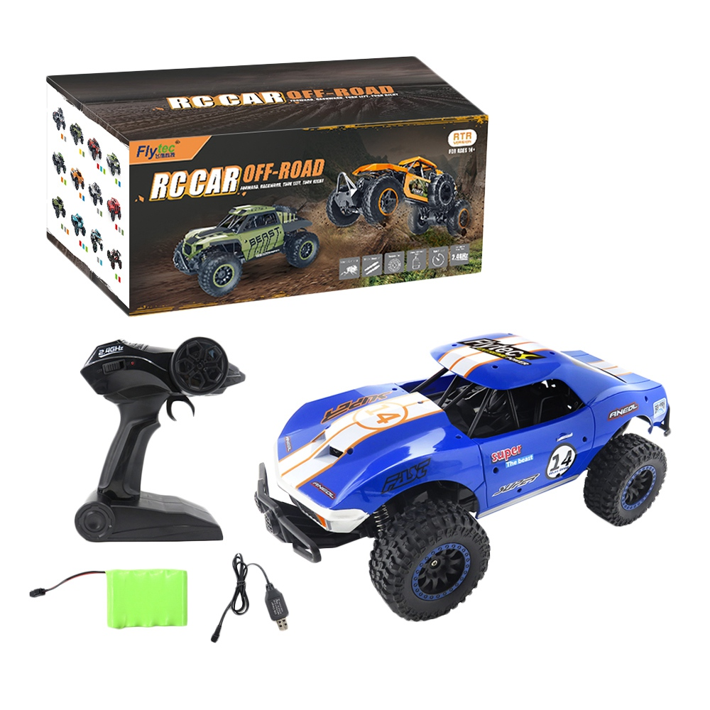 Flytec Remote Climbing Climbing Car Off-Road Racing Car Remote Control Car ToyFlytec Remote Climbing Climbing Car Off-Road Racing Car Remote Control Car Toy