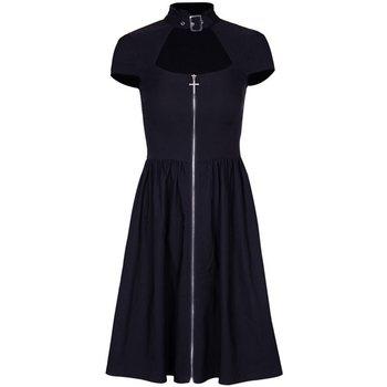 7a0ac11cd34 Product Offer. Rosetic для женщин Мини платья принцессы черный готический  ...