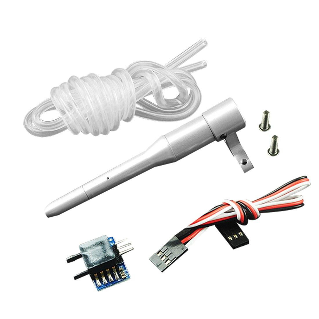 Трубка JMT PT60 Pitot, измеритель скорости воздуха, набор датчиков скорости, трубка для APM PX4, Контроллер полета, радиоуправляемая модель, Квадроко...