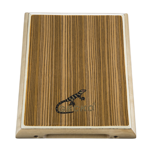GECKO Travel Box Drum Cajon Fl