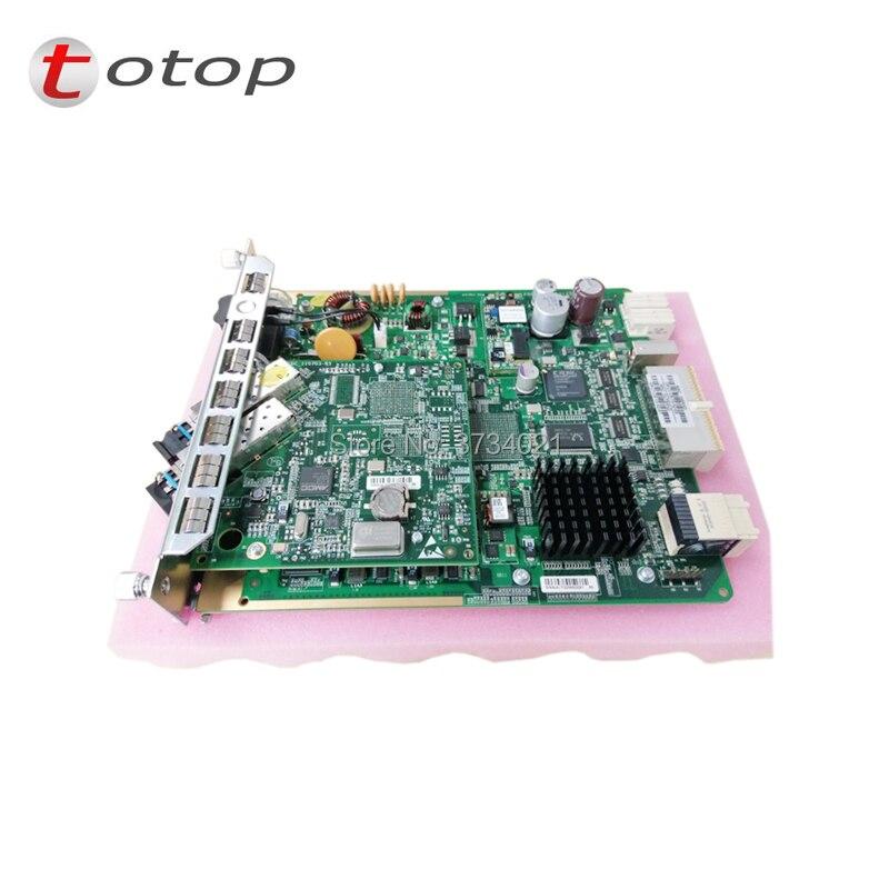 ZTE C320 SMXA/3 Uplink/kontrol panosu Destek ZTE C320 GPON EPON OKT 10GE Optik Hat TerminaZTE C320 SMXA/3 Uplink/kontrol panosu Destek ZTE C320 GPON EPON OKT 10GE Optik Hat Termina