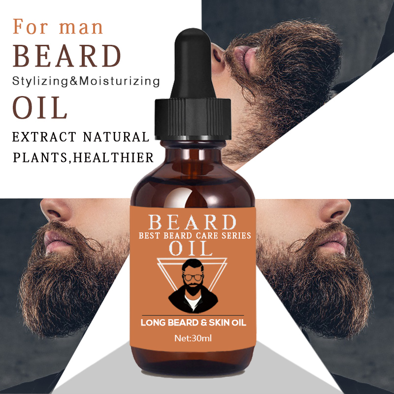 Firstsun 30ml Beard Grooming Beard Growth Oil Men Organic Hair Growth Essence Moustache Oil Styling Moisturizing Hair CareFirstsun 30ml Beard Grooming Beard Growth Oil Men Organic Hair Growth Essence Moustache Oil Styling Moisturizing Hair Care