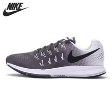 купить NIKE AIR ZOOM Original New Arrival Men Mesh Running Shoes Breathable Lightweight Outdoor Sneakers #831352 по цене 6711.77 рублей