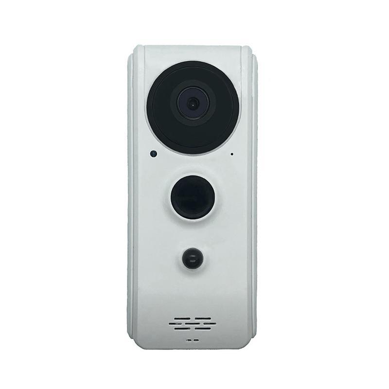Wireless Intelligent WIFI Peep Hole Voice Intercom Remote Playback Video Surveillance Night Vision Wireless Video DoorbellWireless Intelligent WIFI Peep Hole Voice Intercom Remote Playback Video Surveillance Night Vision Wireless Video Doorbell