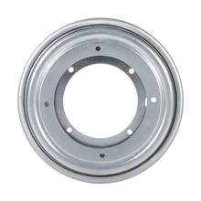Home Galvanized Turntable Bearing Rotating Swivel Plate 4 Types Heavy Duty Round Shape(China)