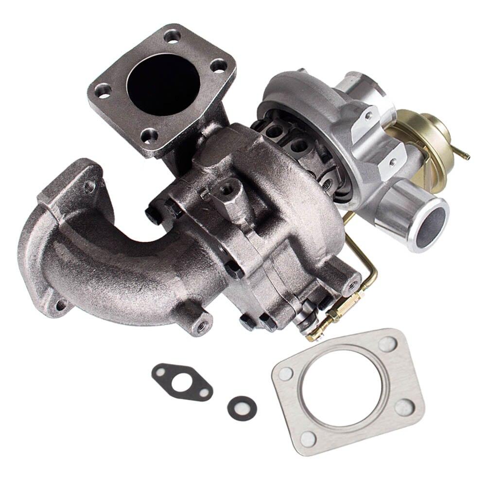 TF035 VGT TF035HL turbocompresseur pour MITSUBISHI L200 4D56T 4D56 115HP 2.5L Turbo équilibré joint flottant compresseur moteur