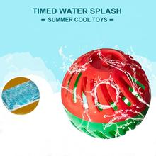 1pcs Newest Exotic Toy Timed Water Splash Children Board Game Tidy Party Interactive Quiz Game Timed Water Balloon Game цена