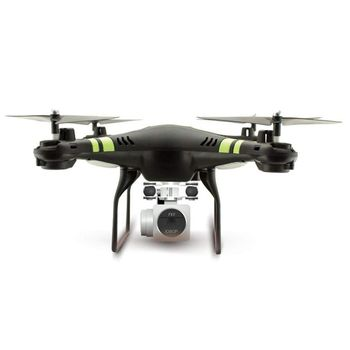 FULAIYING TOYS Quadcopter Drone Camera, New 2.4G Altitude Hold HD Camera RC Quadcopter Drone 2MP WiFi FPV Live Helicopter Hove