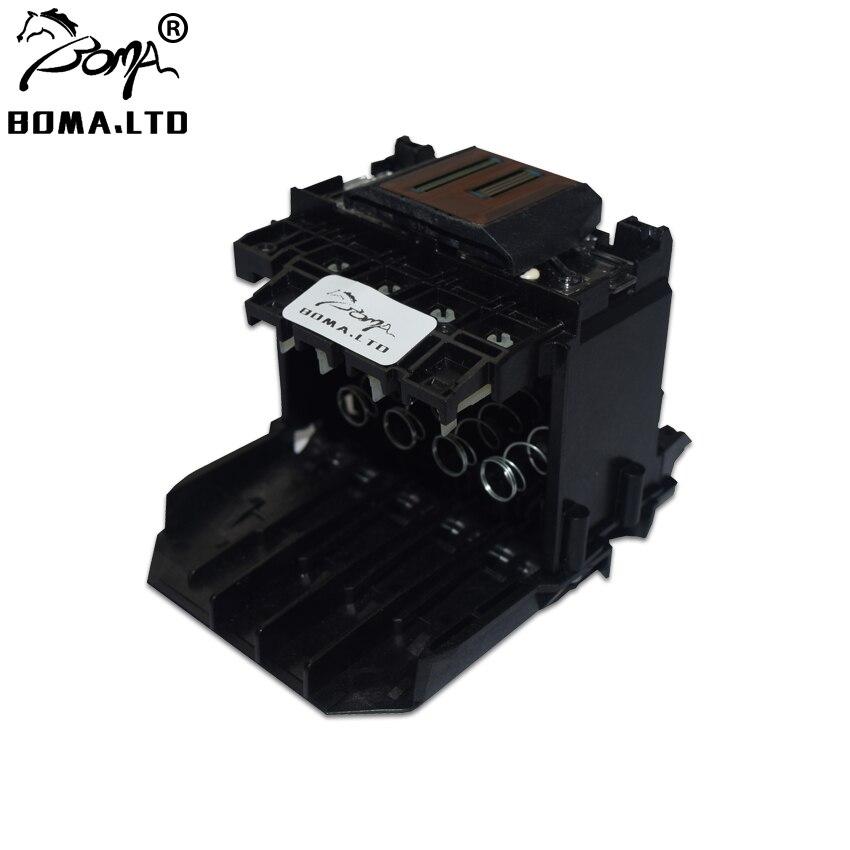 BOMALTD 1 PC 100 Test OK Original Printhead For HP 932 933 Print Head For HP