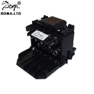 Image 1 - BOMALTD 100% اختبار موافق الأصلي رأس الطباعة ل HP 932 933 932XL طباعة رئيس ل HP 7110 7510 7512 7612 6700 7610 7620 6600 طابعة
