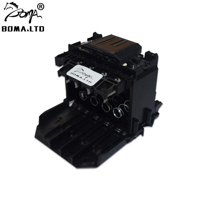 BOMALTD 100% اختبار موافق الأصلي رأس الطباعة ل HP 932 933 932XL طباعة رئيس ل HP 7110 7510 7512 7612 6700 7610 7620 6600 طابعة
