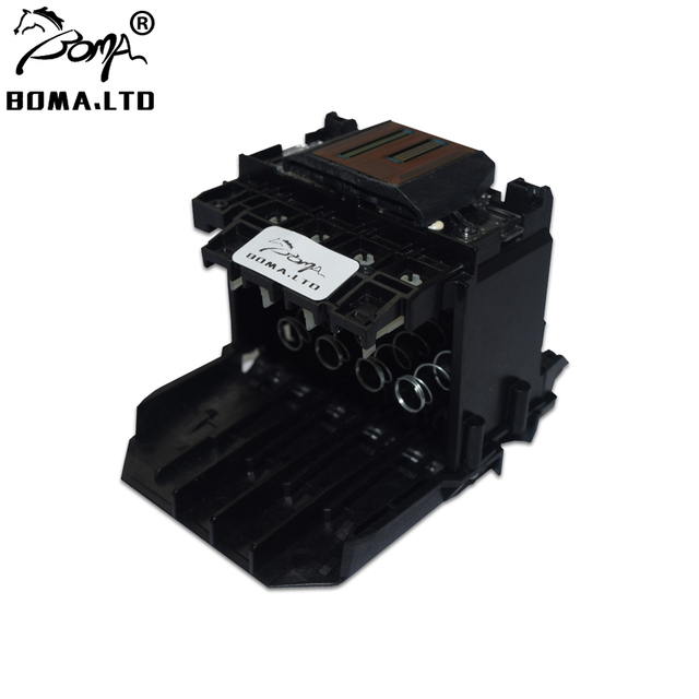 BOMALTD 100% Test OK Original Printhead For HP 932 933 932XL Print Head For HP 7110 7510 7512 7612 6700 7610 7620 6600 Printer