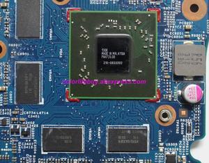 Image 4 - אמיתי 712923 001 712923 501 w I3 3110M 216 0833002 7650 M/1 GB מחשב נייד האם עבור HP ProBook 4441 S 4540 S