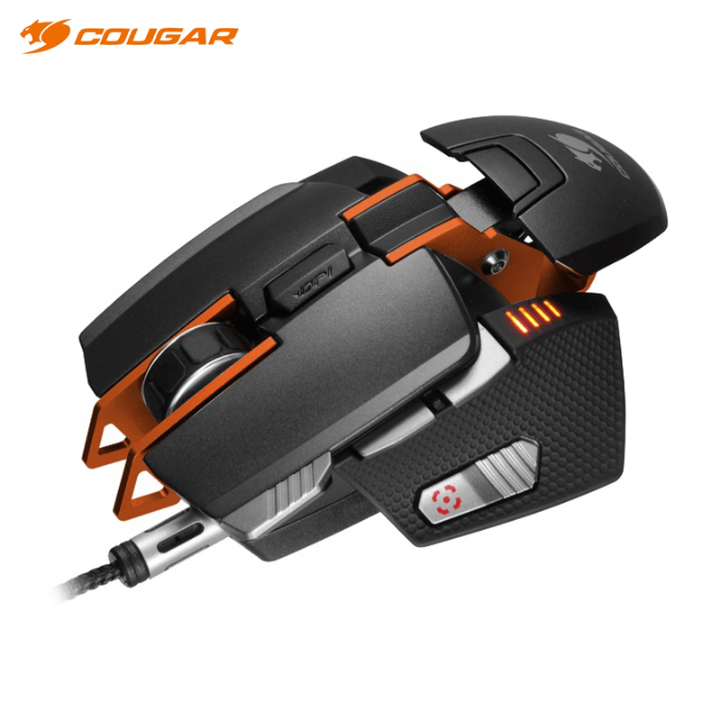 Mouse COUGAR CGR WLMO 700 Computer & Office Computer Peripherals Mice & Keyboards mouse cougar cgr womb res computer