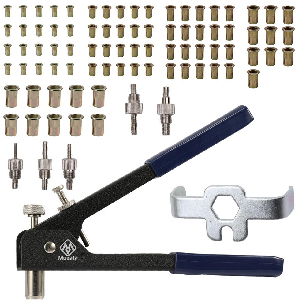 Astro Pneumatic Tool ADN38-3//8-16 3//8-16 Mandrel and Nose Piece for ADN38