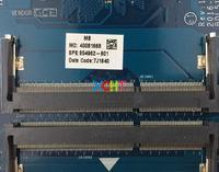 mainboard האם 854962-601 854962-001 BDL51 LA-D711P UMA w מעבד A8-7410 עבור 15-B HP סדרה 15Z-BA000 מחברת האם Mainboard נבדק (3)