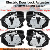 Power Electric Door Lock Latch Actuator For BMW X6 E60 E70 E90 OEM 51217202143 51217202146 51227202147 51227202148