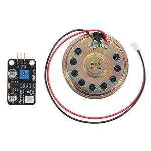 Speaker Module Power Amplifier