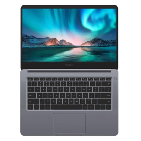 2019 huawei Honor MagicBook Тетрадь 14 дюймов ОС Linux AMD Ryzen 5 3500U 8 Гб 256 ГБ/512 ГБ SSD Radeon Vega 8 отпечатков пальцев для ноутбука - 3
