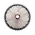 HOT-Bolany Mtb велосипед 11-46T 10 скоростная кассета свободного хода велосипеда звездочки с широким соотношением звездочки горный велосипед Части с...
