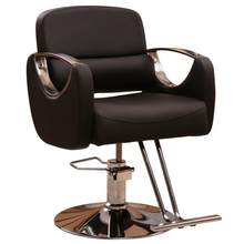 Barbero Barbeiro Beauty Sedie Barberia Cadeira De Cabeleireiro Salon Furniture Silla Barbearia Shop Barbershop Barber Chair(China)