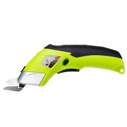 Многофункциональные электрические ножницы 110 V-220 V беспроводные аккумуляторные швейные ножницы для ткани ручные инструменты электрические...
