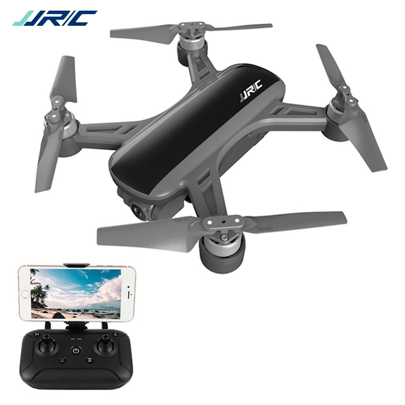 JJRC X9 Heron GPS 5G WiFi FPV with 1080P Camera Optical Flow Positioning Altitude Hold Follow Quadcopter RC Drone Quadcopter RTF image