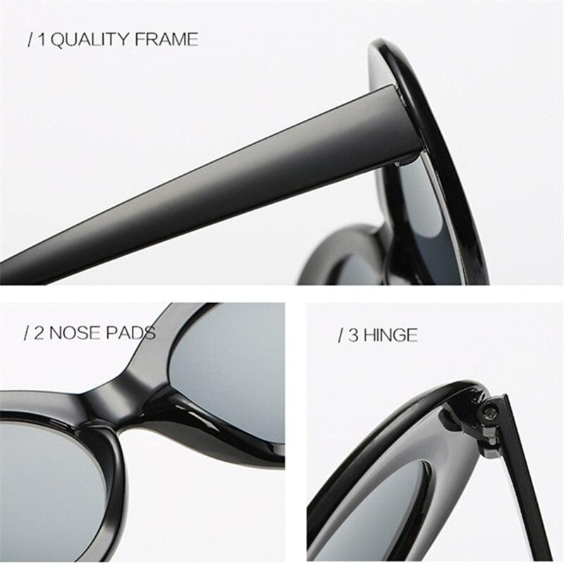 7e69bc2511 KUJUNY Clout gafas NIRVANA, Kurt Cobain, Oval gafas de sol hombres ...