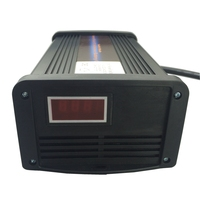 24V 12A Car Battery Charger Maintainer Desulfator 7 step Pulse Maintenance free Battery Charger for 60 140AH