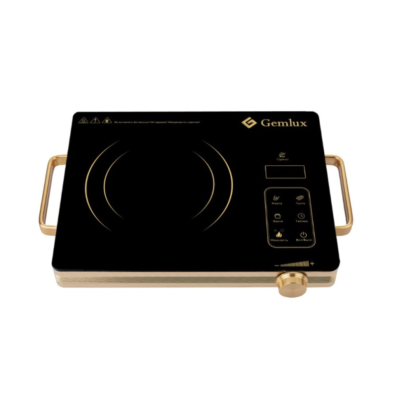 Oven electric GEMLUX GL-IC20G