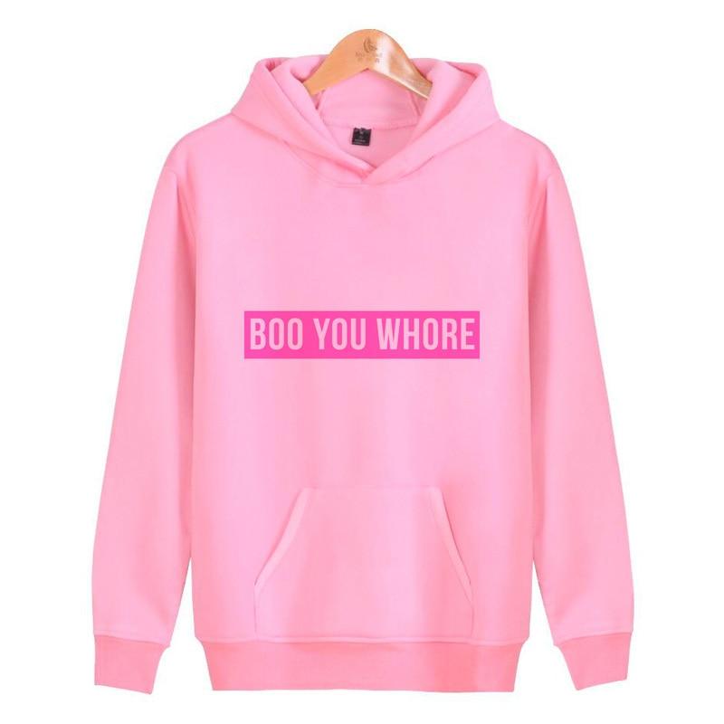 Mean Girls Hoodies Sweatshirts Pullover Hoddies Male Hip Men/women Hop Harajuku Homme Streetwear J1784
