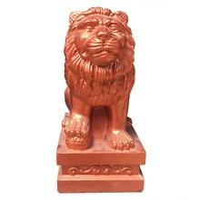 ABS пластиковые формы Статуя Льва формы F106 дома вилла сад бетонные формы для продажи