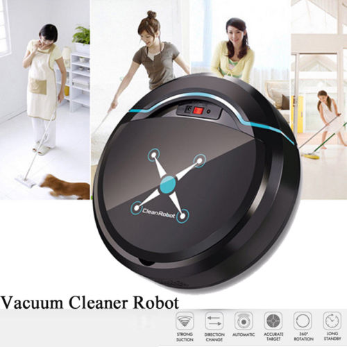 Ultimate SaleSweeping-Machine Robot Vacuum-Cleaner Automatic Smart 30A16 USB Cordless Rechargeable