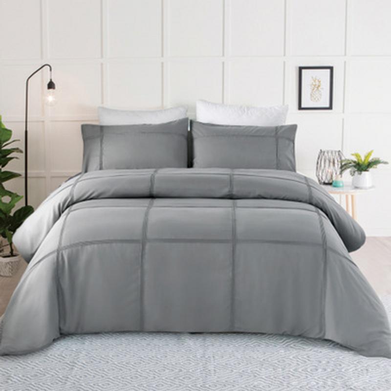 Classic Bamboo Sheets 3Pcs Bed Sheet Set Softest Bed Sheets And Pillow CasesClassic Bamboo Sheets 3Pcs Bed Sheet Set Softest Bed Sheets And Pillow Cases