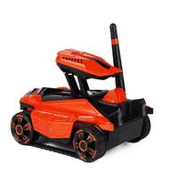 WIFI RC Tank with HD Camera Phone Remote Control Tank RC Toy Controlled Robot Tank Children's Toy