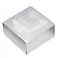 45x45x20mm N50 Magnet Block Super Strong N50 High Quality Rare Earth Magnets Neodymium Magnet