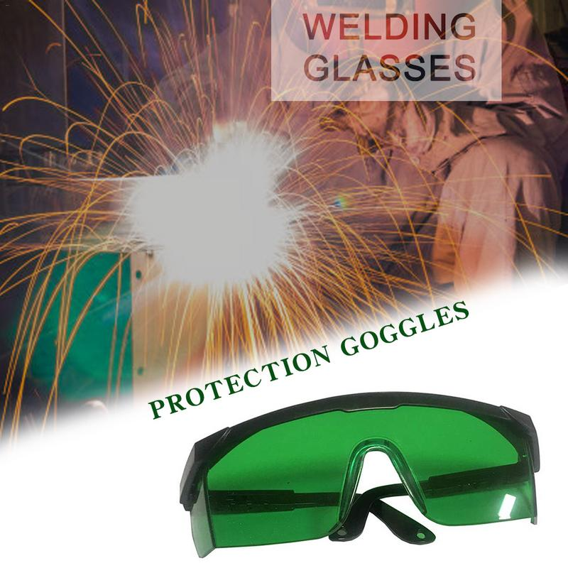 IPL 200nm-2000nm Laser Protection Goggles Anti-impact Anti-glare Professional Protective Safety Glasses For Welding Brazing