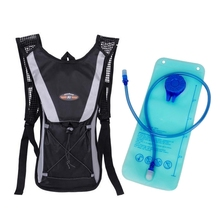 Hiking Backpack Hydration