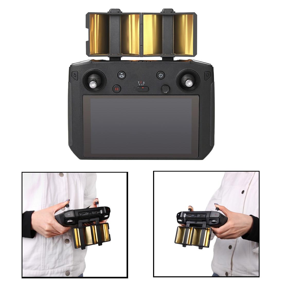 SUNNYLIFE New Arrival For DJI Smart Remote Controller Antenna Signal Booster Range Extender For DJI MAVIC 2 PRO/ ZOOM Travel