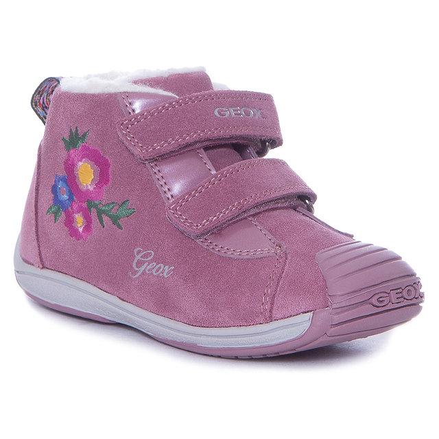 Ботинки GEOX для девочек